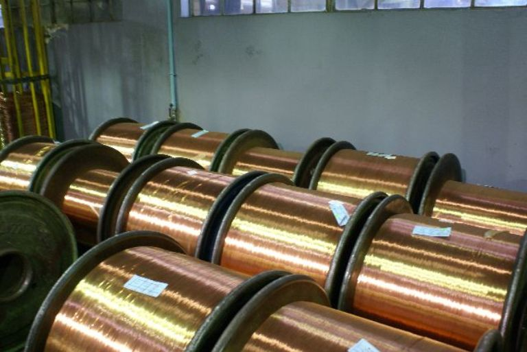 Export Division Escalator Cables
